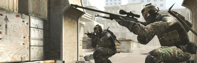 Counter Strike Bets
