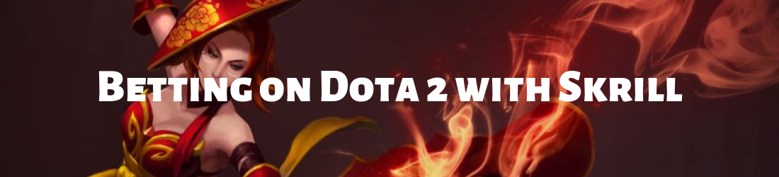 Dota 2 Betting Site