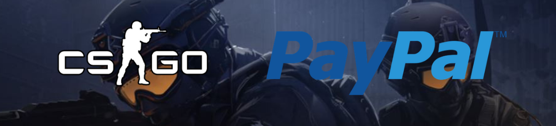 paypal counter strike global offensive