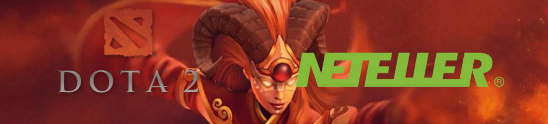 payments with neteller dota 2