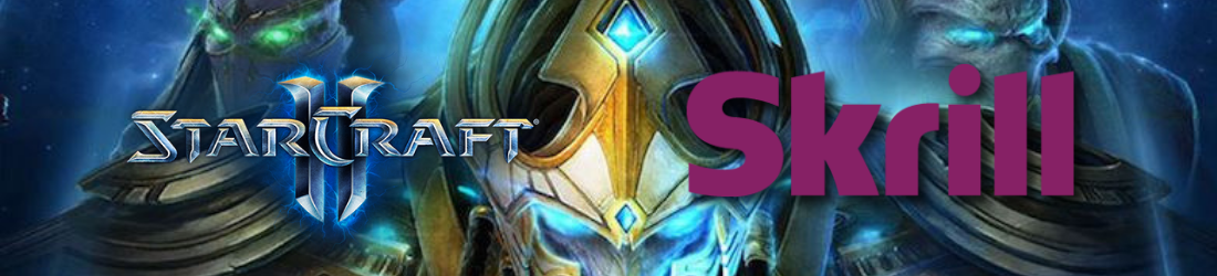 starcraft payments with skrill