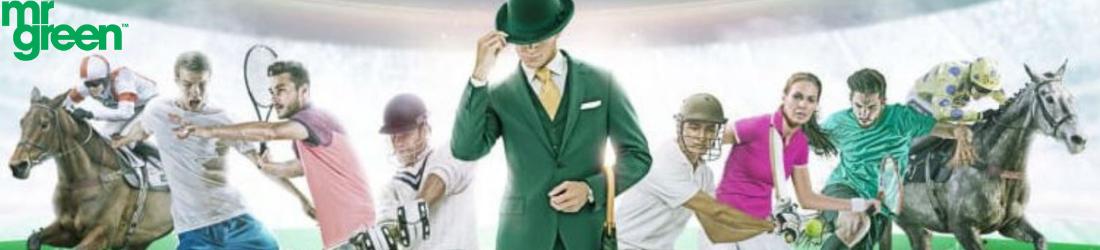 Mr Green Sportsbook