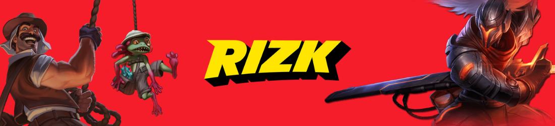 betting at esport at rizk